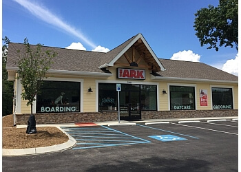 Chattanooga pet grooming The Ark Pet Spa & Hotel