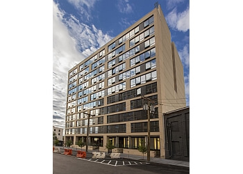 Jersey City apartments for rent The Art House