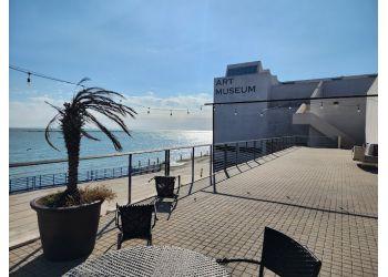 Corpus Christi landmark The Art Museum of South Texas