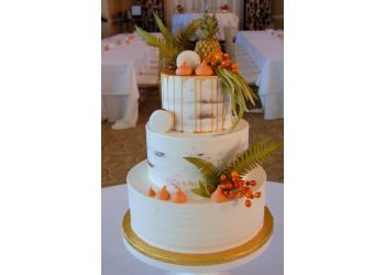 St Petersburg cake The Artistic Whisk
