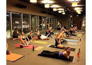 Bellevue yoga studio The Ashram Yoga