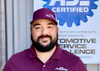 Modesto car repair shop The Auto Shop