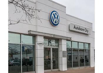 3 Best Car Dealerships in Chicago, IL - Top Picks 2017