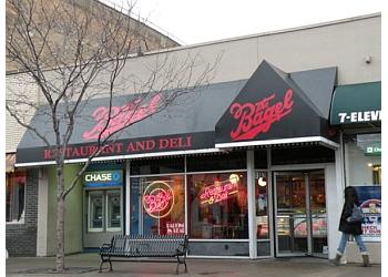Chicago bagel shop The Bagel