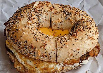 Virginia Beach bagel shop The Bagel Baker, LLC