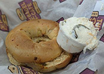 Las Vegas bagel shop The Bagel Cafe