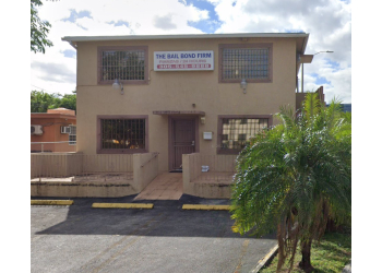 Miami bail bond The Bail Bond Firm