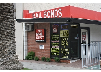 Riverside bail bond The Bail Depot Bail Bonds