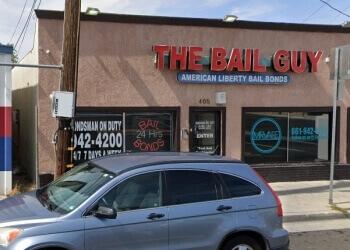 Lancaster bail bond The Bail Guy