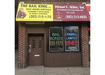Yonkers bail bond The Bail King LLC