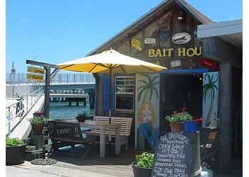 Clearwater Seafood Restaurant The Bait House
