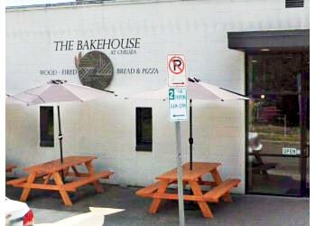 Norfolk bakery The Bakehouse at Chelsea