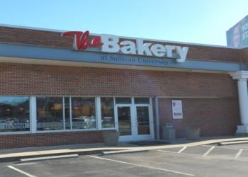 Louisville bakery The Bakery