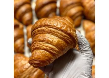 Salinas bakery The Bakery Station