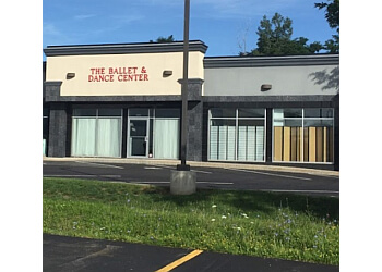 Syracuse dance school The Ballet & Dance Center