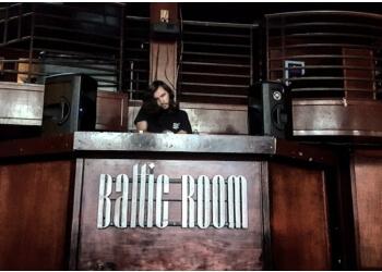 Seattle night club The Baltic Room