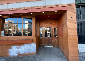 Lexington night club The Bar Complex