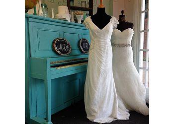 Memphis bridal shop The Barefoot Bride