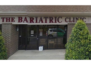 Greensboro weight loss center The Bariatric Clinic