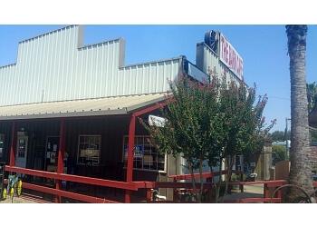 Elk Grove cafe The Barn Cafe