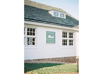 Winston Salem event management company The Barn at Reynolda Village