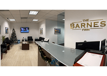 Los Angeles medical malpractice lawyer The Barnes Firm Injury Attorneys