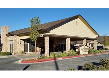 El Paso assisted living facility The Bartlett - Assisted Living