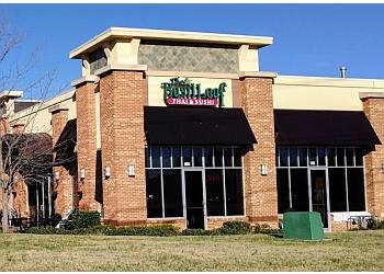 Winston Salem thai restaurant The Basil Leaf Thai & Sushi Restaurant