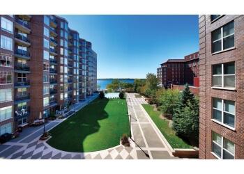Minneapolis apartments for rent Beach Club Residences