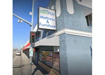 Long Beach mattress store The Bed Post