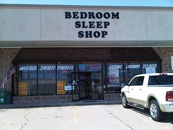 Shreveport mattress store The Bedroom Sleep Shops