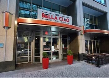 Charlotte italian restaurant The Bella Ciao