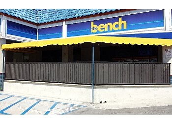 Fullerton sports bar The Bench Sports Bar & Grill