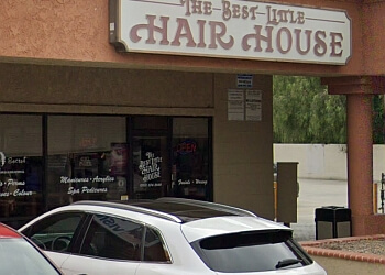 Simi Valley hair salon The Best Little Hair House