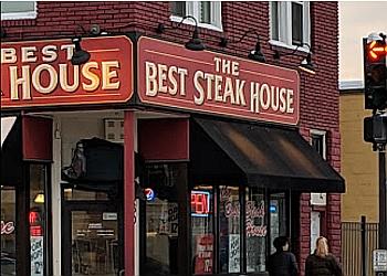 St Paul steak house The Best Steak House