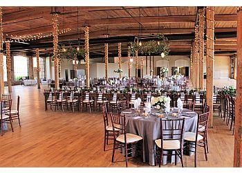 Columbus caterer The Bibb Mill Event Center