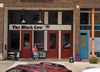 Columbus american cuisine The Black Cow