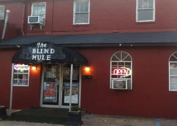 Mobile american cuisine The Blind Mule