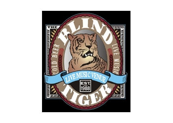 Greensboro night club The Blind Tiger