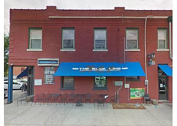 Kansas City sports bar The Blue Line