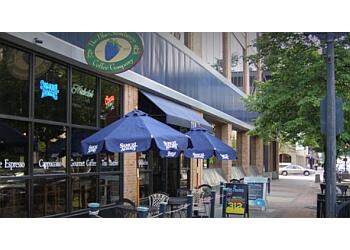 Cedar Rapids cafe The Blue Strawberry Coffee Company