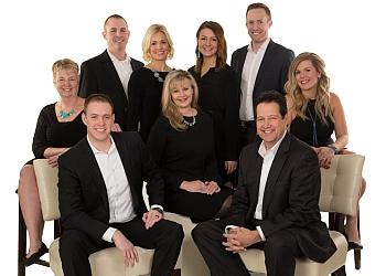 Omaha real estate agent The Blythe Team