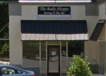 The Body Shoppe Massage & Day Spa