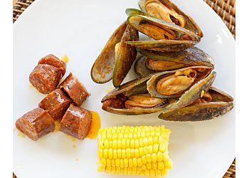 Sacramento seafood restaurant The Boiling Crab