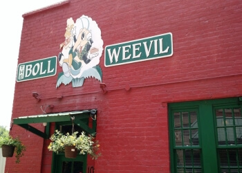 Augusta american cuisine The Boll Weevil Cafe & Sweetery