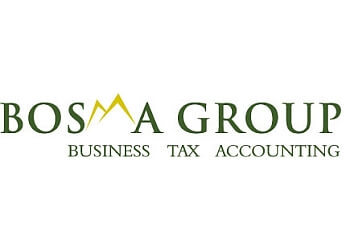 Reno accounting firm The Bosma Group, PC