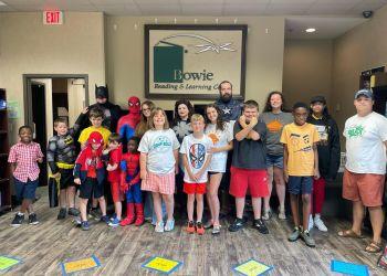 Memphis tutoring center The Bowie Center