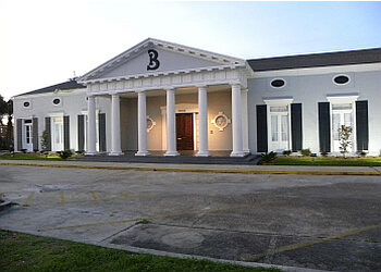 New Orleans funeral home The Boyd Family Funeral Home