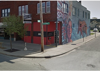 Fort Wayne night club The Brass Rail