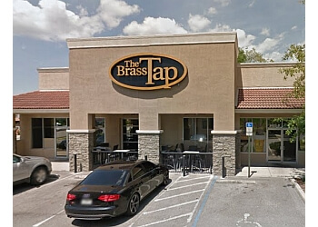 Gainesville sports bar The Brass Tap
